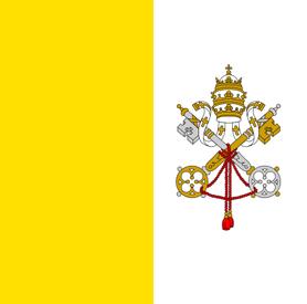 Embajada de Cuba Cuidad Vaticano